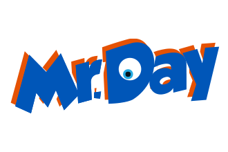 logo Mr.day